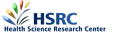 Health Science Research Center Logo