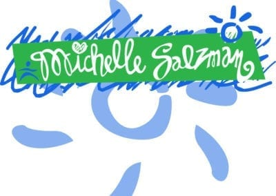 michelle Salzman bright logo