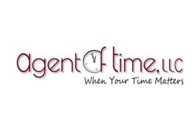agent of time logo