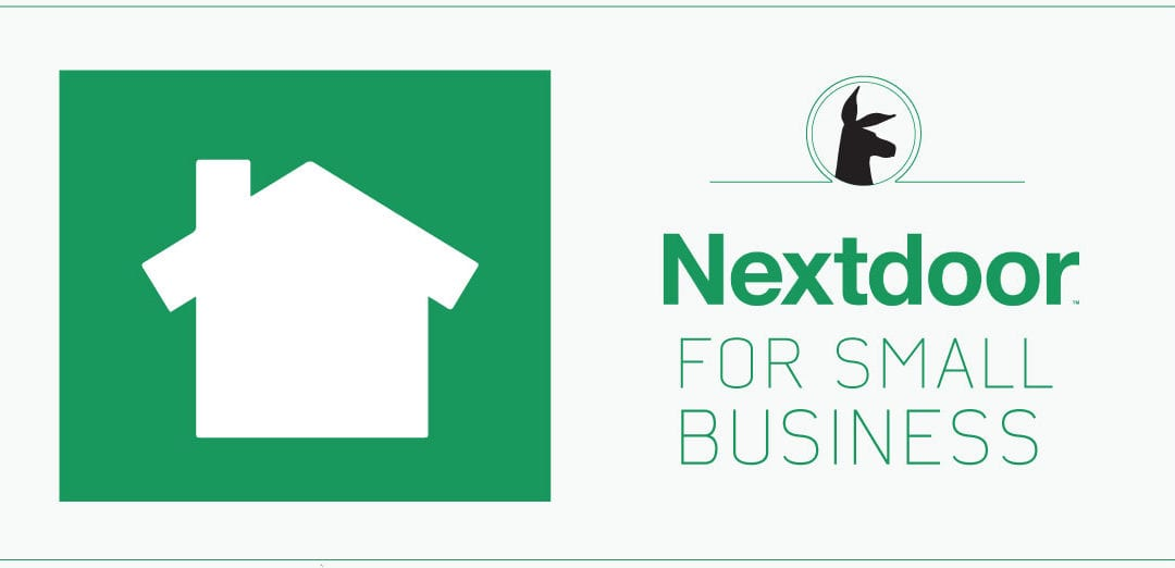 What Is Nextdoor and How Can It Help Promote Your Business?